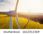 Wind Turbines Windmill Energy...