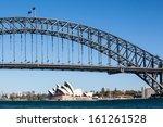 Постер, плакат: Sydney Australia October