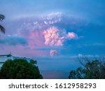 Taal Volcano  Philippines  ...