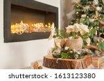 Christmas Living Room Decor An...