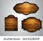 vector realistic illustration...   Shutterstock .eps vector #1613328049