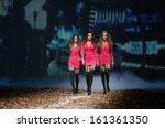 zagreb  croatia   october 24 ... | Shutterstock . vector #161361350
