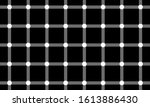 vector optical illusion dotted...   Shutterstock .eps vector #1613886430