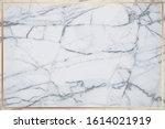 white marble vector background. ...   Shutterstock .eps vector #1614021919