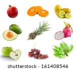 collage from photographs of ... | Shutterstock . vector #161408546