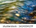 Smooth River Flow In A...
