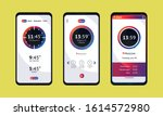 clock app. timer clock mobile...