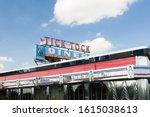 Clifton  New Jersey  Usa  ...