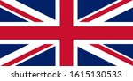 the national flag of the united ...   Shutterstock .eps vector #1615130533