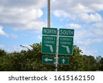 North And South Florida Turnpike