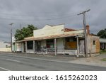 Abandoned General Store Sits O...