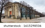 Paris  France   Dec 16  2019 ...
