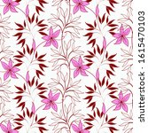 abstract floral background. for ...   Shutterstock .eps vector #1615470103