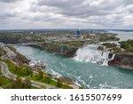 Niagara Falls  Usa   May 16...
