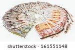 Croatian Kuna Banknotes...