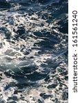 Water Texture Deep Blue Ocean...