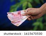 tasikmalaya indonesia. 30... | Shutterstock . vector #1615670530