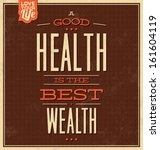 vintage template   retro design ... | Shutterstock .eps vector #161604119