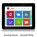 this image is a vector file... | Shutterstock .eps vector #161647946