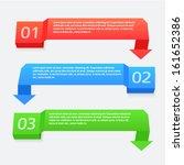 banner design template....   Shutterstock .eps vector #161652386