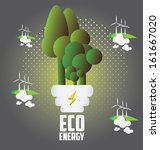 Eco Energy. Let's Save The...