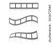 films | Shutterstock .eps vector #161672564