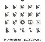 selection   cursors v1 ui pixel ...