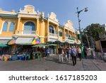 Ratchadamnoen Nai Road Which I...