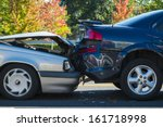 Auto Accident Involving Two...