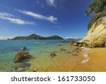 Small photo of Abel Tasman Nationalpark