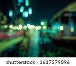 Blur Soft Light Bokah For...