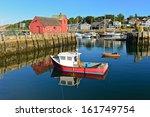 Rockport  Massachusetts  Usa