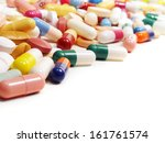 various pharmaceuticals.