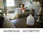 Essential Oil Diffuser With A...