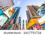 United States  New York City  ...