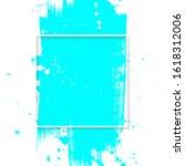 watercolor sale promotion... | Shutterstock .eps vector #1618312006