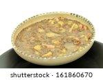 lens stew | Shutterstock . vector #161860670