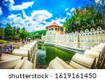 Temple Of Tooth Relic For Kandy ...