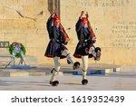 Athens   Greece   November 05...