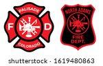 Palisade Fire Department Logo....