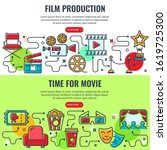 cinema  film production and...