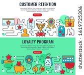 loyalty program and customer...