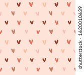simple modern valentine... | Shutterstock .eps vector #1620010639