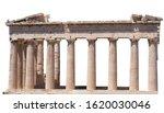The Parthenon  Athens  Greece ...
