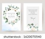 ivory white rose  peony ... | Shutterstock .eps vector #1620070540