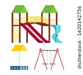 set of images for the... | Shutterstock .eps vector #1620142756