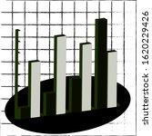 An Abstract Bar Chart...