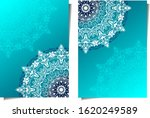 ocean blue background with... | Shutterstock .eps vector #1620249589