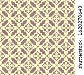 seamless pattern in retro style.... | Shutterstock .eps vector #1620270643