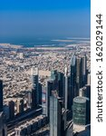 dubai  uae   november 13 ... | Shutterstock . vector #162029144